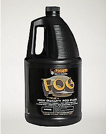 1 Gallon Fog Fluid