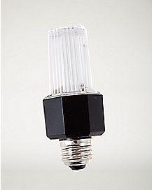 Strobe Light Bulb