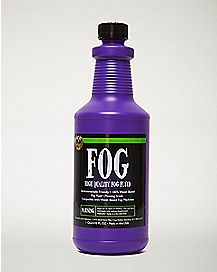 Fog Machine Fluid  - Quart