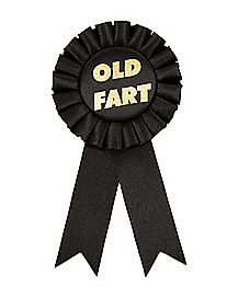 Old Fart Ribbon