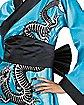 Dragon Geisha Adult Womens Costume