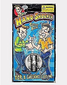 Hand Shocker