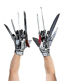 Scissorhands Gloves - Edward Scissorhands