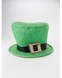 St. Patrick's Day Irish Top Hat
