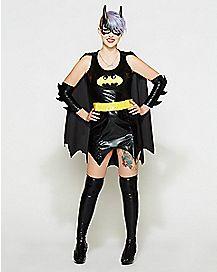 Adult Batgirl Costume - DC Comics