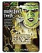 Monster Horror Teeth