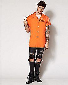Adult Prisoner T Shirt