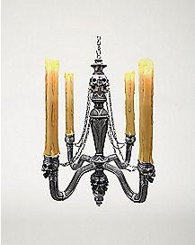 Gothic Hanging Chandelier