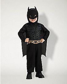 Toddler Batman Costume - Batman The Dark Knight