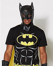 Full Batman Mask - DC Comics