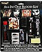 Blood Makeup Kit