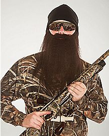 Redneck Beard Brown
