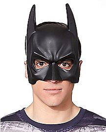 Batman Half Mask - DC Comics