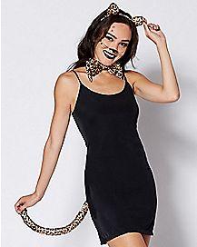 Leopard Costume Kit
