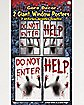 Bloody Window Poster - 2 Pack