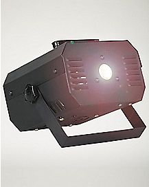 Specter Freestanding Projector with Sound