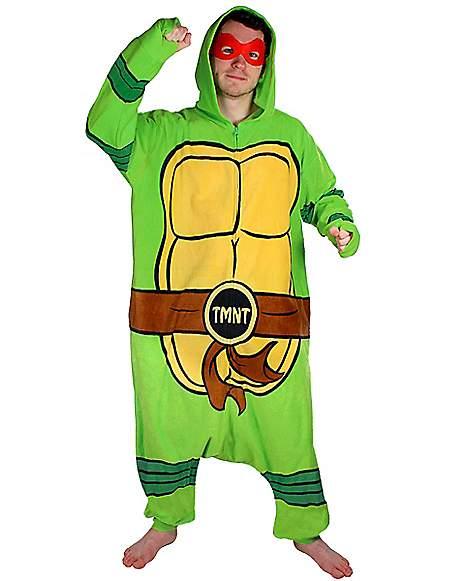 Teenage Mutant Ninja Turtles Pajamas Spencer S