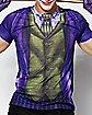 Joker Suit T Shirt - Batman