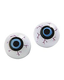 Eyeball Pong Balls - 10 Pack