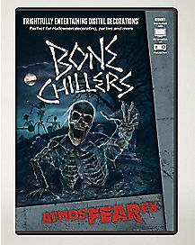 AtmosFEARfx Bone Chillers DVD