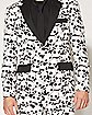 Adult Jack Skellington Party Suit - The Nightmare Before Christmas