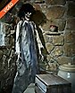 6 Ft Twitching Banshee Animatronics - Decorations