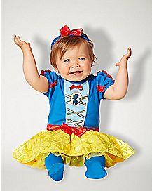 Baby Snow White Costume - Disney