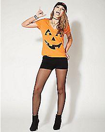 Pumpkin T Shirt