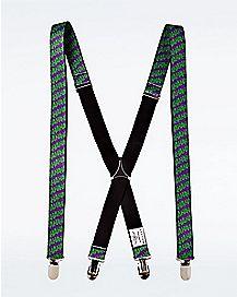 Suspenders & Bow Ties