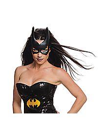 Hard Batman Mask - DC Comics