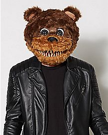 Bear Animotion Mask