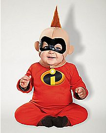 Baby Jack Jack Costume Deluxe - The Incredibles