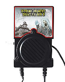 Haunted Sound FX Box
