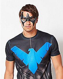 Nightwing Mask - DC Comics