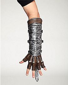 Altair Gauntlet With Hidden Blade - Assassin's Creed