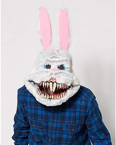 Ravenous Rabbit Ani-Motion Mask - Spencers