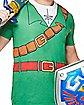 Link Tunic Shirt - The Legend of Zelda