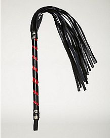 Twisted Circus Crop Whip