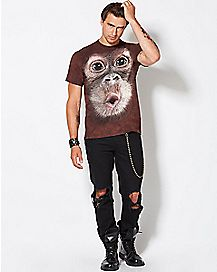 Animal Costume T Shirts