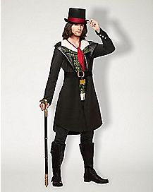 Adult Jacob Frye Costume - Assassin's Creed
