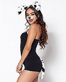 Dalmatian Costume Kit