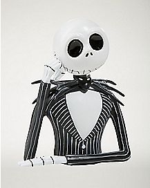 Jack Skellington Bank - The Nightmare Before Christmas