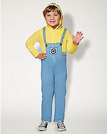 Toddler Minions One Piece - Despicable Me
