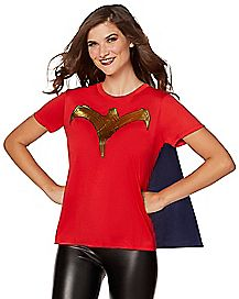 Wonder Woman Costume Wonder Woman Cosplay Spencer S