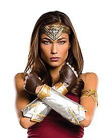 Wonder Woman Headpiece - DC Comics