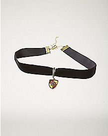 Gryffindor Choker - Harry Potter