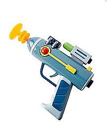 Laser Gun - Rick and Morty