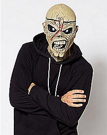 Piece of Mind Mask - Iron Maiden