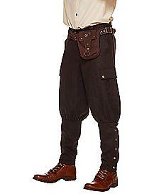 Adult Steampunk Pants