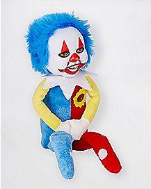 Clown in Closet